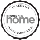 HouseAndHome.ie - badge
