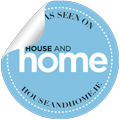 HouseAndHome.ie - badge