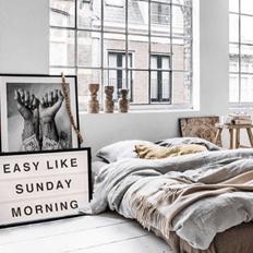 Bedroom - HouseAndHome.ie