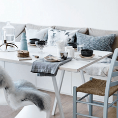 Soft furnishings - HouseAndHome.ie