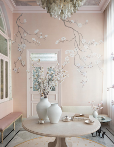 Wall Coverings - HouseAndHome.ie